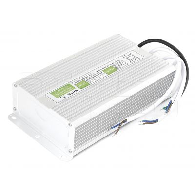 Zasilacz LED 16A 200W 12V IP67